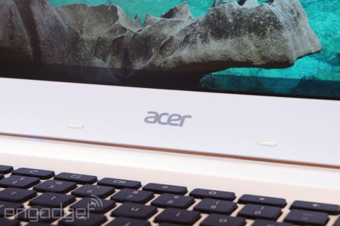 Acer feels the pain of the PC's decline