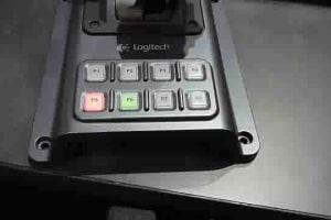 Logitech's G940
