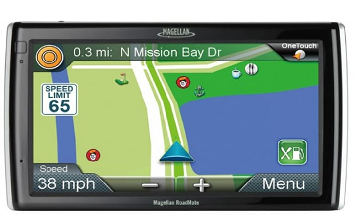 Magellan announces RoadMate RV9145 GPS device, offers campground navigation for $350