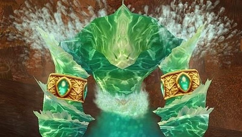 Arcane Brilliance: Patch 3.3 PTR changes for mages