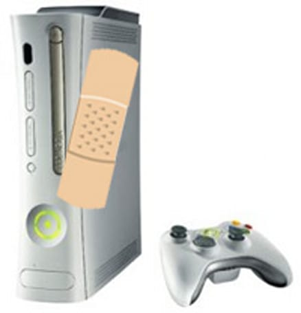"Microsoft thwarts Xbox 360 hacks with sneaky ""update"""