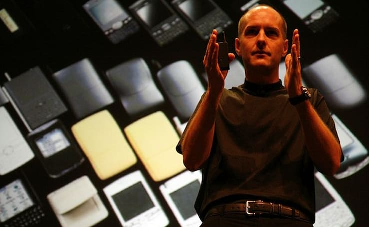 Nokia hires Peter Skillman, former Palm Design VP, as MeeGo user experience chief (update: confirmed)