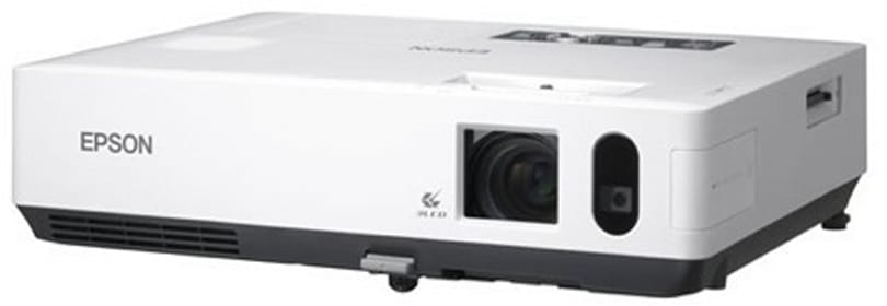 Epson's EMP-1810 and EMP-1815 3LCD business projectors