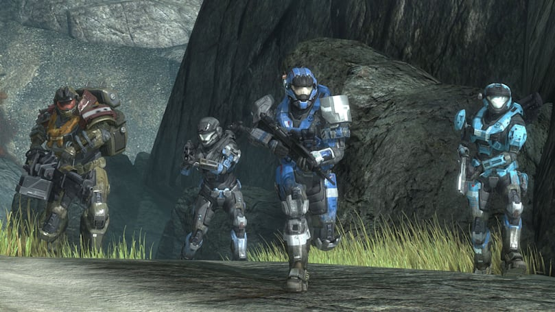 Xbox One adds 'Halo: Reach' and 15 more playable 360 titles