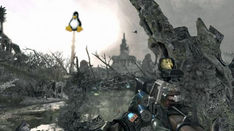 Metro: Last Light's nuclear horror creeps to Mac in September, Linux later this year