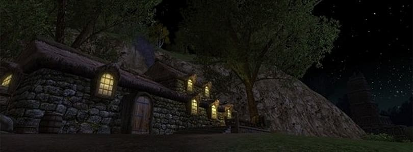 "LotRO blog interviews content developer Lauren ""Budgeford"" Salk"