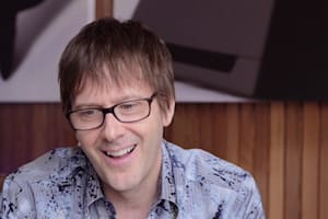 PlayStation 4 Lead System Architect Mark Cerny Interview