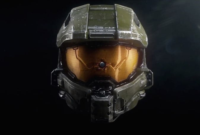 'Halo 5: Guardians' hype train starts with a whisper