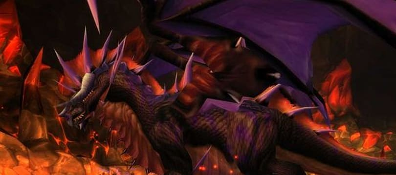 Onyxia returns in Patch 3.2.2