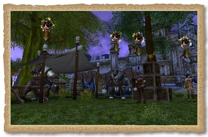 Lost Pages of Taborea: Patch 4.0.3 changes