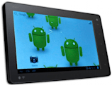 Ainol launches the NOVO7, the world's first Android 4.0 tablet, for $100 plus shipping