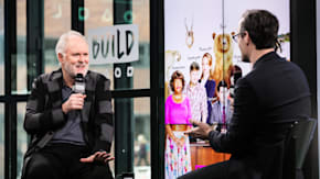 John Lithgow On His Morally Ambiguous Character In