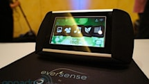 Allure Energy EverSense energy management system hands-on
