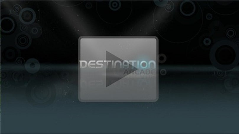 Video walkthrough: Destination Arcade
