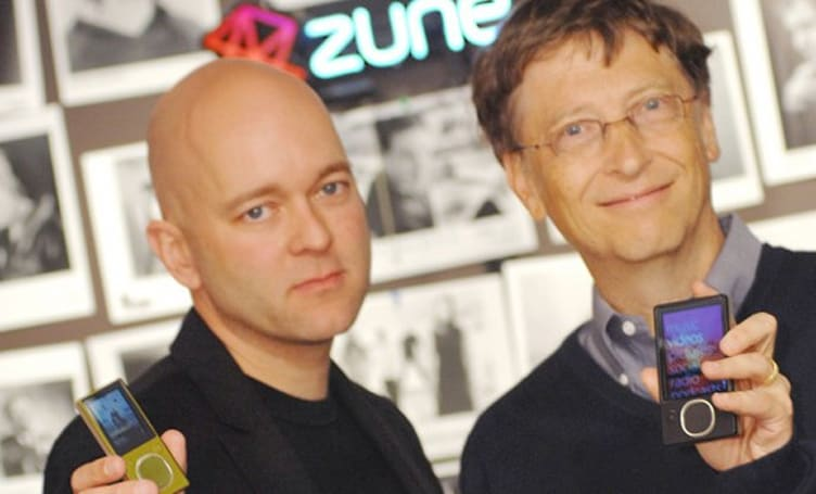 J Allard and Robbie Bach officially exit Microsoft