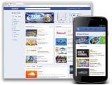 Facebook App Center goes globetrotting with 7 new countries, blankets all of the English-speaking world