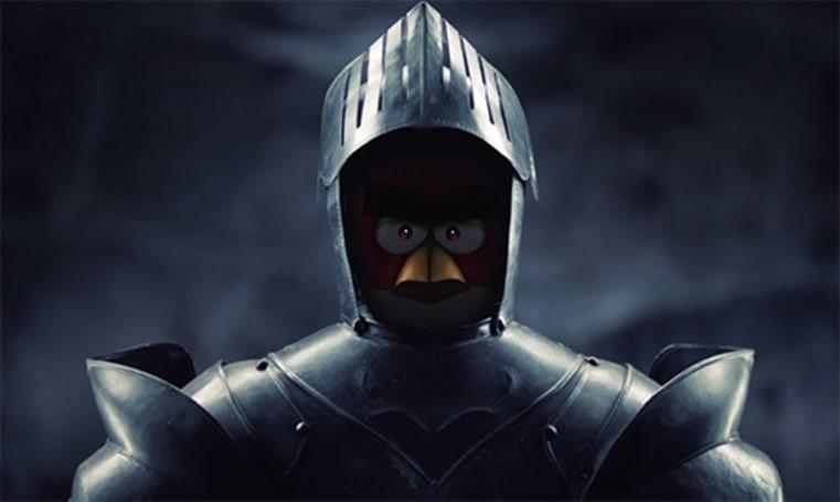 Angry Birds studio cuts 130 jobs to 'simplify' company
