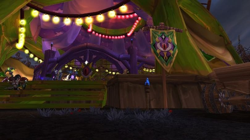 Blood Sport: How should you prepare for season 11 PvP?