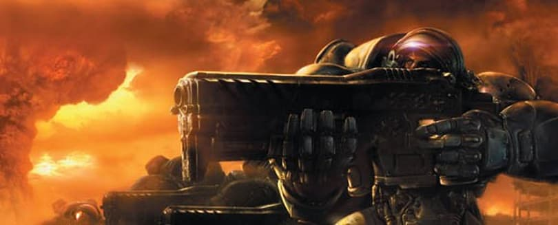 Blizzard giving StarCraft 2 players 30 days of WoW