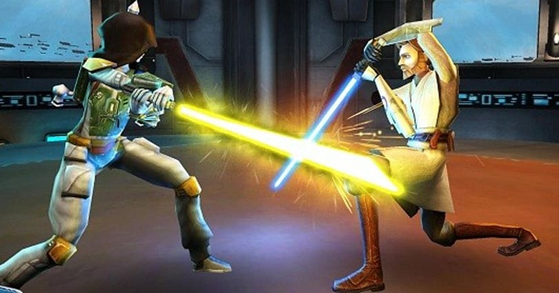 Clone Wars Adventures' Update goes live -- the Producers discuss collaborative project
