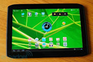 How would you change Motorola's Xoom 2?
