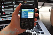 Twitter for BlackBerry launches in private beta, we check it out