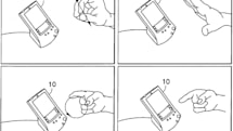 Nokia planning touch-less, gesture-controlled devices?