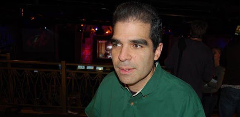 Report: Midway trying to salvage Ed Boon's promised $1 million bonus