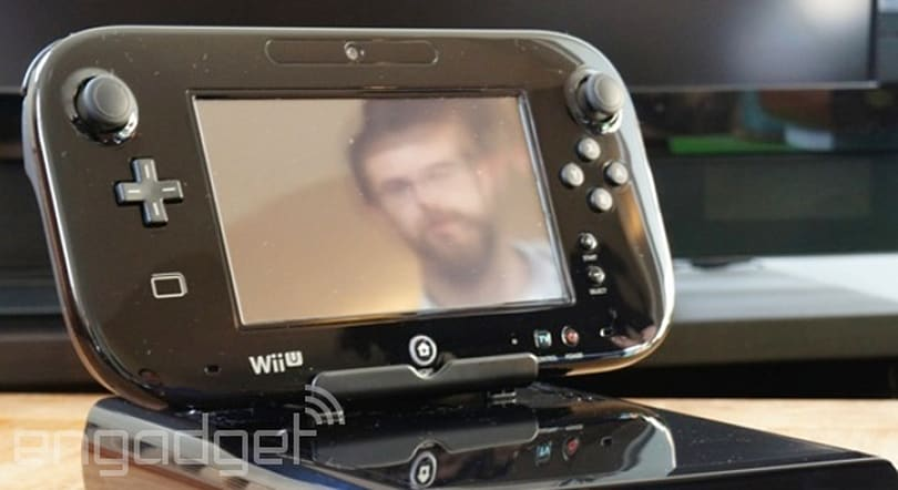 Tell-all explores the Wii U's development problems