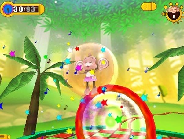 From iPhone to iPad: Revisiting Super Monkey Ball 2