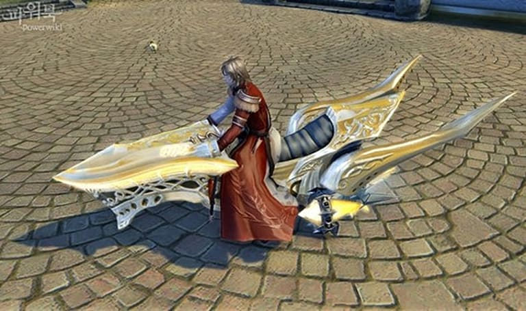 Aion 3.0 trailer details housing, new dungeons, and more