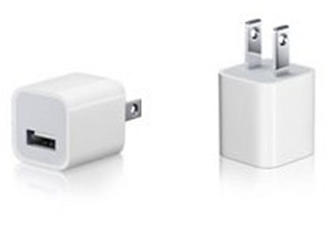 Apple issues a recall for its 'Ultracompact USB Power Adapter'