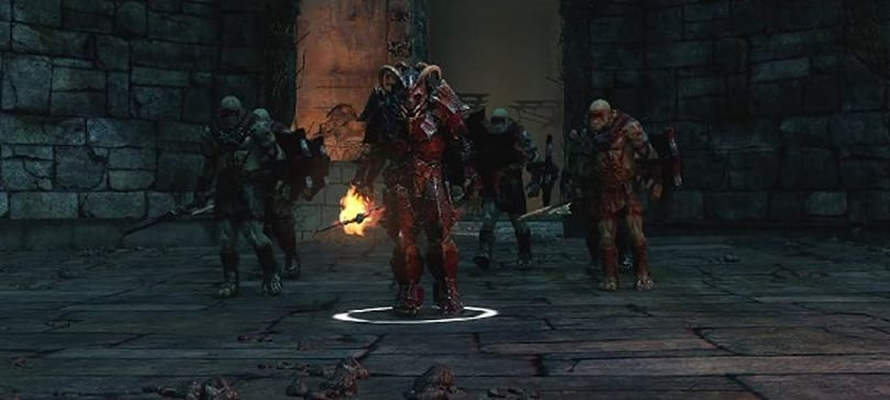 Shadow of Mordor season pass trailer tastes a little Sauron