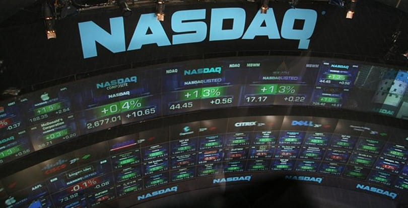 SEC charging Nasdaq $10 million in civil suit settlement over Facebook's IPO issues