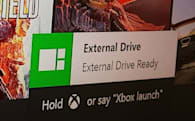 Upcoming Xbox One update might let you use external drives
