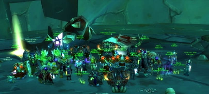 Ready Check: A look back on Burning Crusade raiding