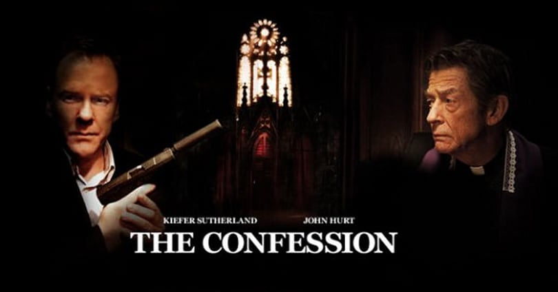 Hulu's new original series The Confession fills the 24-sized hole in our hearts