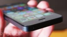 iPhone 5のスリープボタンに不具合、アップルは5月2日より無償交換修理を実施