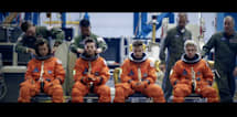 NASA technologies star in One Direction's music video