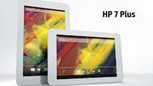HP's 7 Plus is a $100 Jelly Bean tablet