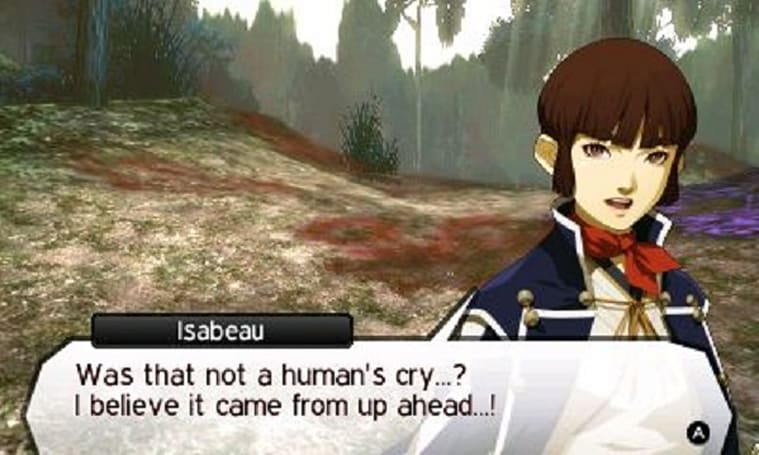 Shin Megami Tensei 4 delayed once more in Europe