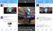 Twitter now shows you video previews inside its mobile apps