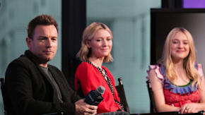 """Ewan McGregor Talks About Why He Wanted To Make """"American Pastoral"""""""