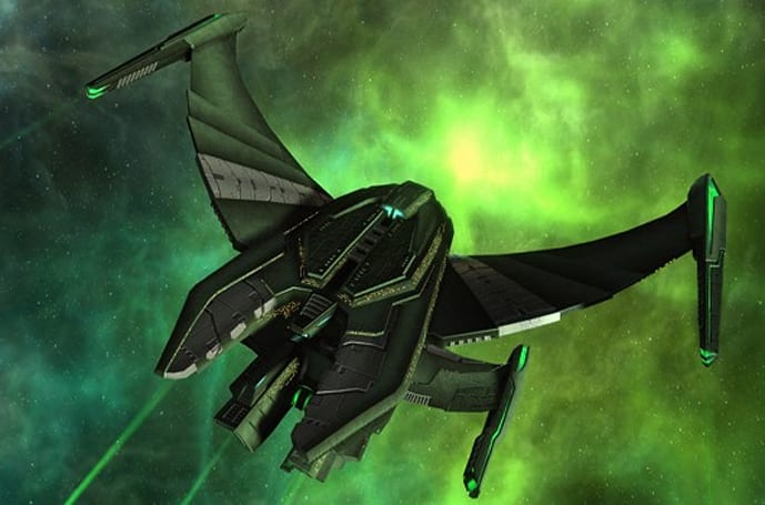 Captain's Log: What to expect in Star Trek Online's Legacy of Romulus expansion