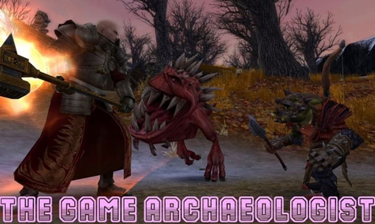 The Game Archaeologist: Four efforts to preserve dead MMOs