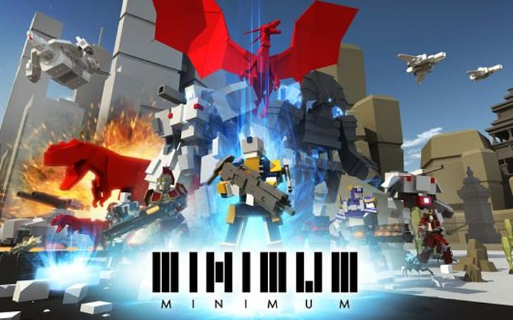 Minimum: a free-to-play shooter from TimeGate [update]