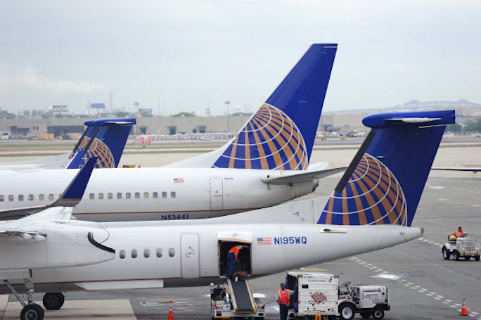 Report: United hacked by the same group behind OPM breach