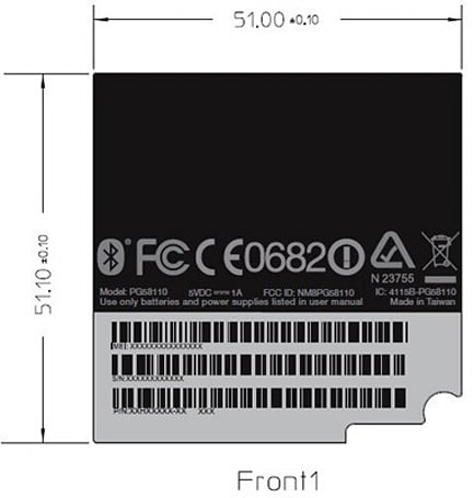 HTC Sensation goes to FCC for a second helping, flavored with AT&T bands