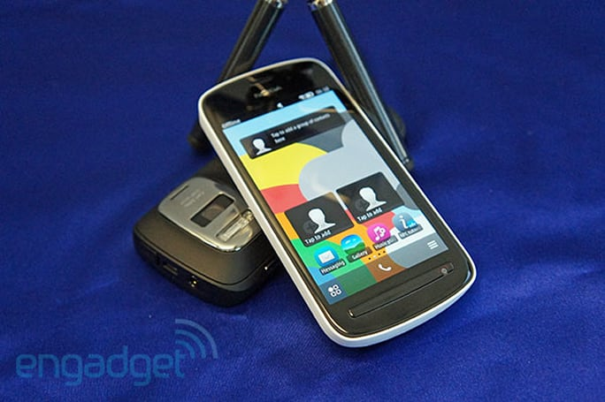 Nokia 808 PureView announced for US, available soon through Amazon at $699 (update)