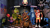 'Five Nights at Freddy's World' removed from Steam